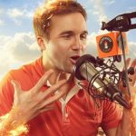 Virtual Magic Show Endorsed By Entrepreneur On Fire